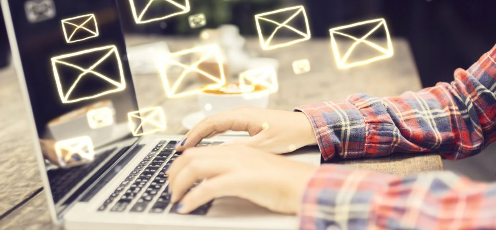 A Behavioral Scientist Designed These 2 Apps To Make Email Way Less
