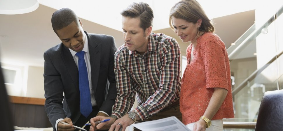Never Leave an Investor Meeting Before Asking These Questions | Inc.com