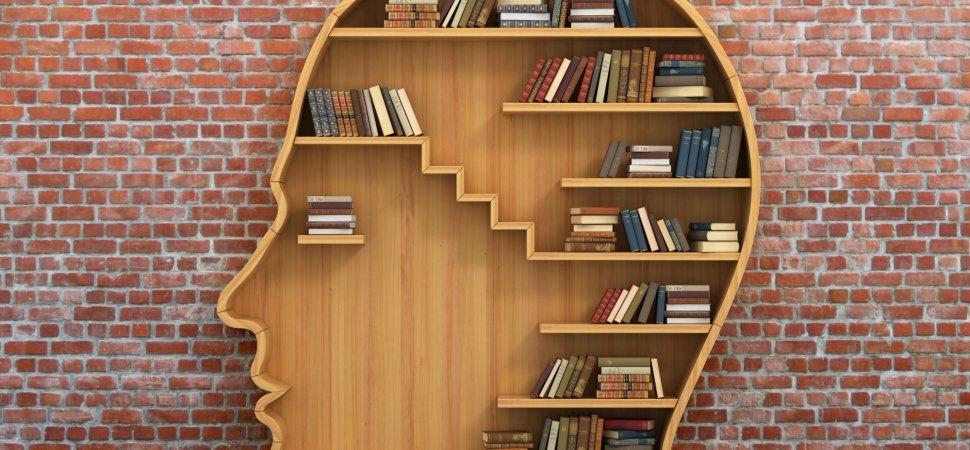 inc.com - Christina DesMarais - Why Experts Say Reading Books Should be on Your Daily To-do List