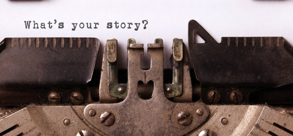 The 3 Components That Create Unforgettable Brand Stories