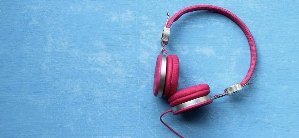 Science Says Listening to These 5 Songs Will Make You