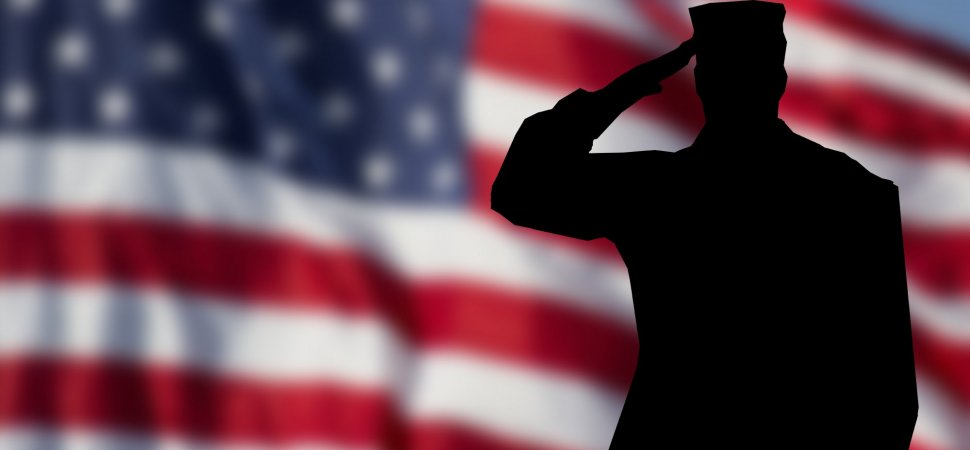 21 Famous Quotes to Honor U.S. Veterans on Veteran\'s Day ...