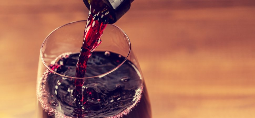 Drinking Wine Helps Your Brain in an Unexpected Way, According to Yale Neuroscience