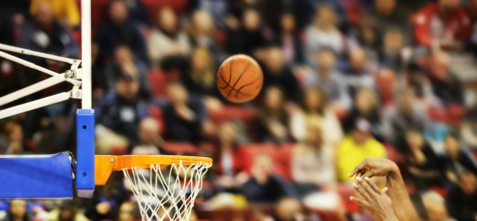 What Entrepreneurs Can Learn From Basketball
