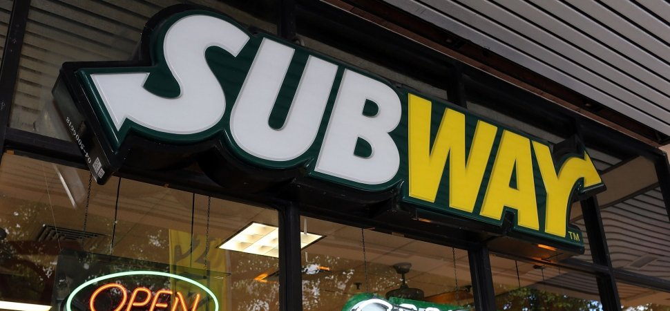 Subway Just Made a Stunning Announcement That Will Change Everything You Think About Subway (Maybe McDonald's and Burger King, Too)