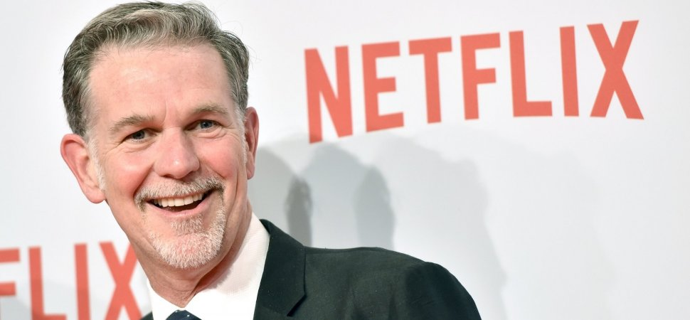 Blockbuster Could Have Bought Netflix for $50 Million, but the CEO Thought It Was a Joke