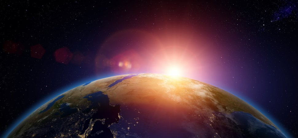 3 Huge Trends That Make the Future of the World Look Bright
