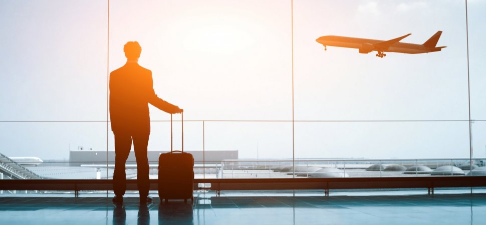 5 Ways to Beat Travel Anxiety and Become the Company Globetrotter