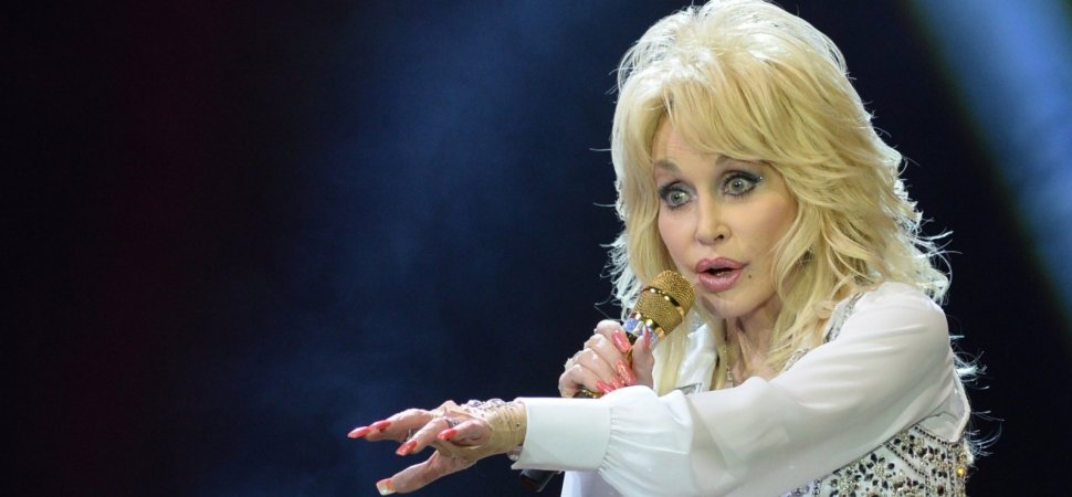 Dolly Parton Just Turned 73  Here's 1 Big Lesson About Self