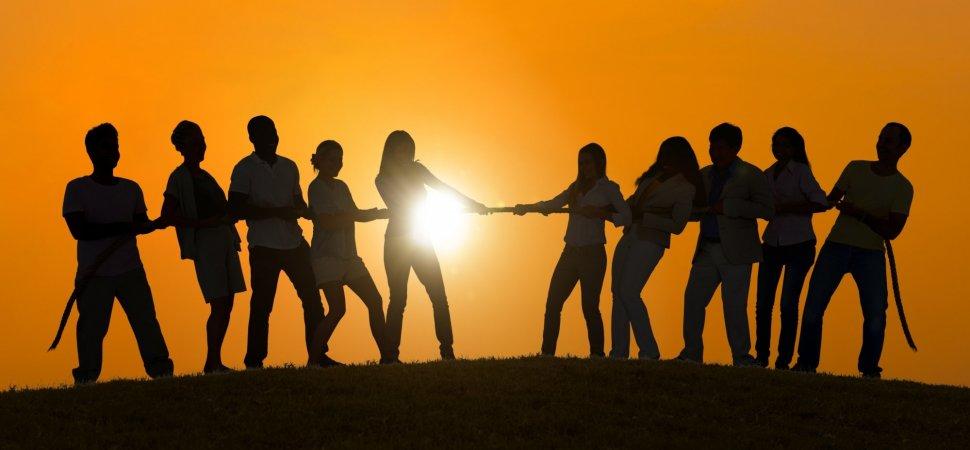 5 Ways Great Leaders Resolve Conflict Inc Com