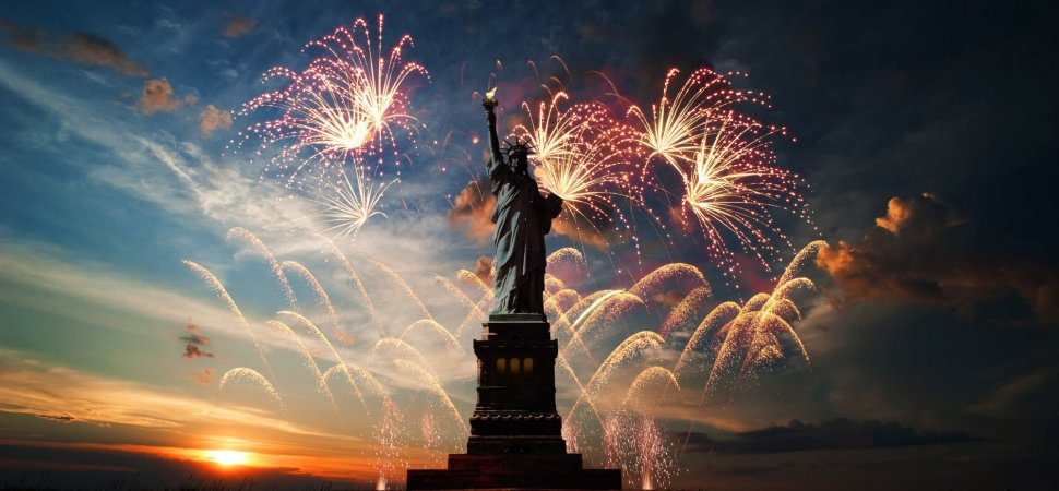 Happy Birthday USA: 50 Inspiring Quotes That Prove America Is the