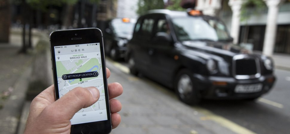 Uber Wins London License Back–Says It's Changing How It Conducts Business