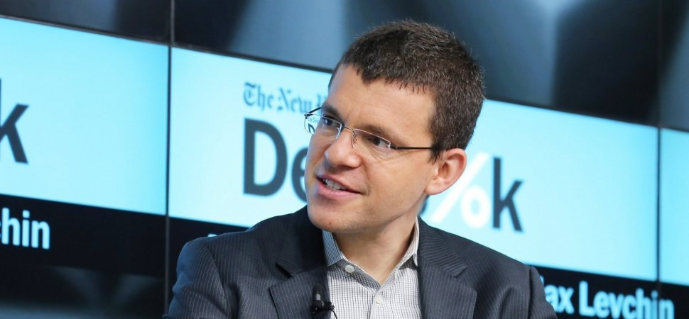 PayPal Mafia Member Max Levchin Says His Lending Startup