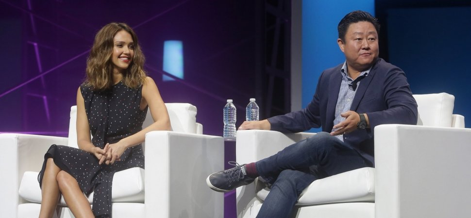 Jessica Albas Honest Company Is Realizing That Its Not A Tech