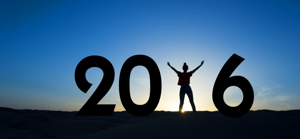 101 Motivational Quotes To Start 2016 Off Right | Inc.com