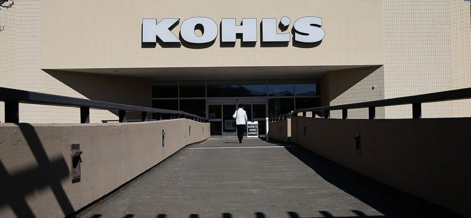 Kohl S And Aldi Just Announced A Really Creative Idea That