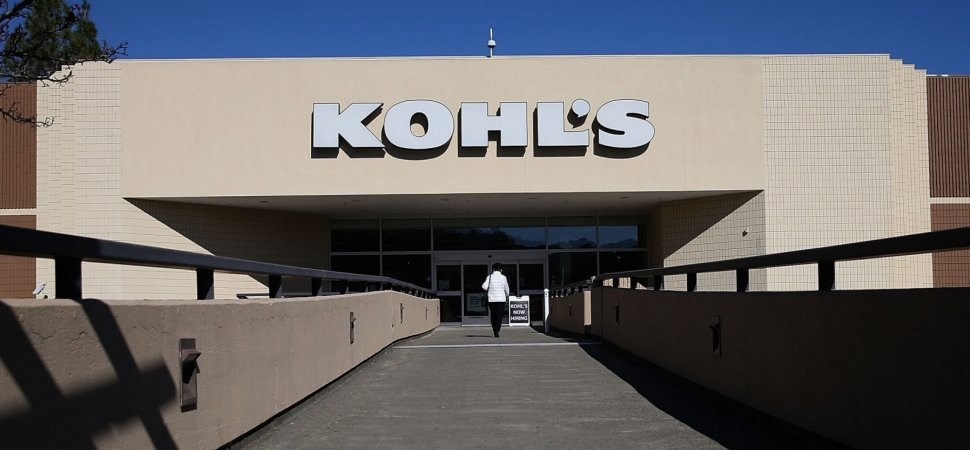 Kohl S And Amazon Kohl S Just Made A Huge Announcement That