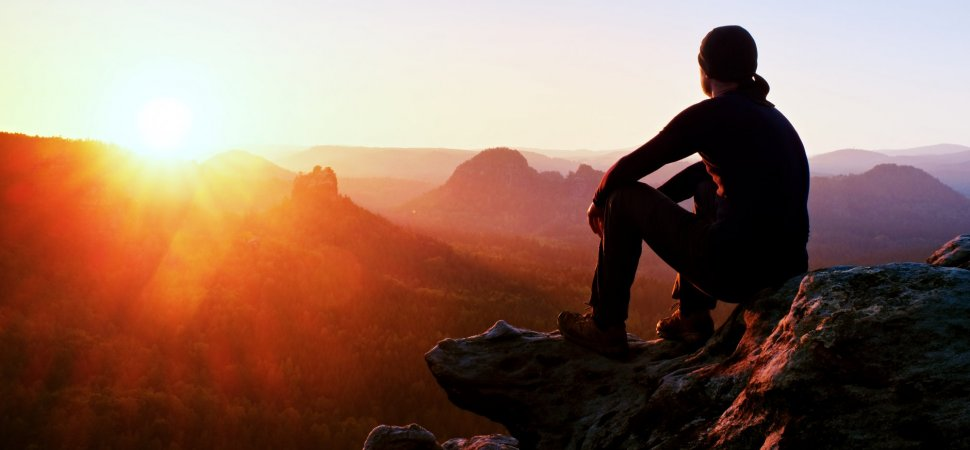 3 Questions Every High Achiever Should Be Able to Answer About Themselves
