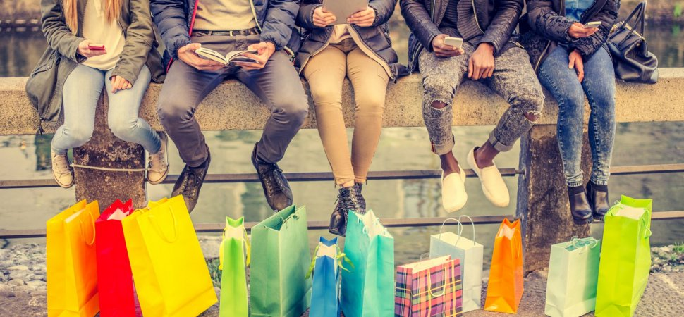New Study Highlights Trends that Shape Millennial Consumer Decisions
