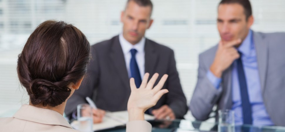 5 Revealing Questions That Job Seekers Should Ask Their Interviewers
