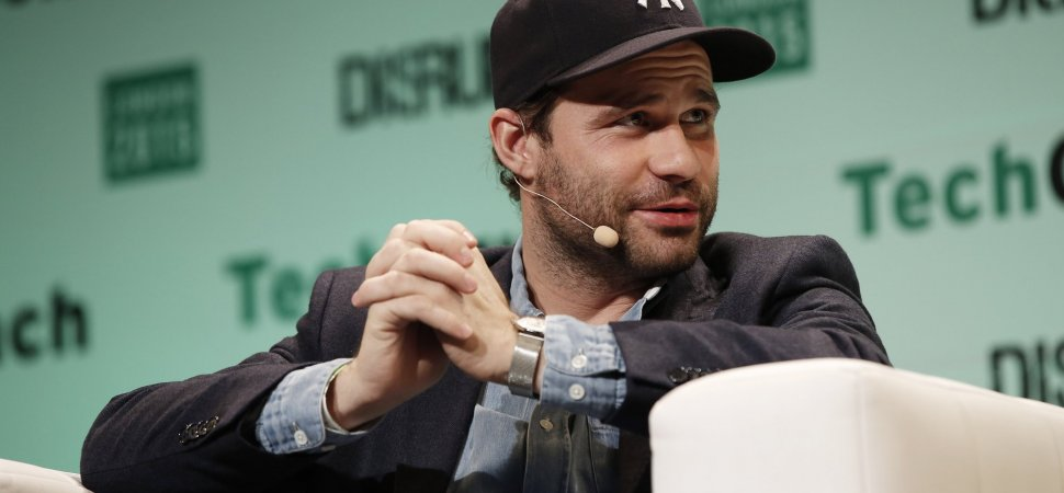 $1 85 Billion Delivery App Postmates Has Filed to Go Public