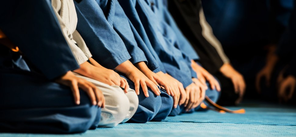 Life (And Business) Lessons I Learned from Martial Arts​