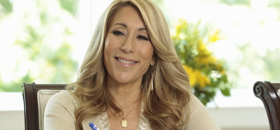 Shark Tank S Lori Greiner Shares Her 7 Rules For Crafting A