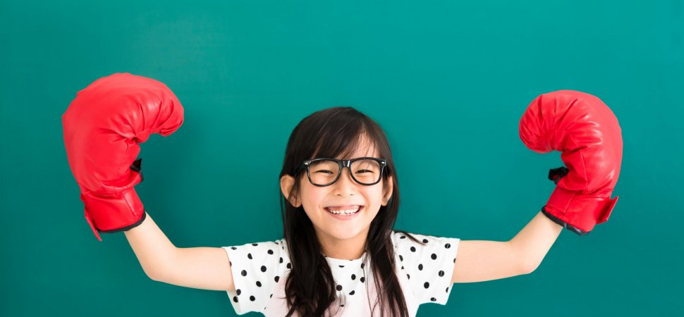 Want to Raise Mentally Strong Kids? Do These 3 Things (Most Parents Don't Do Any of Them)