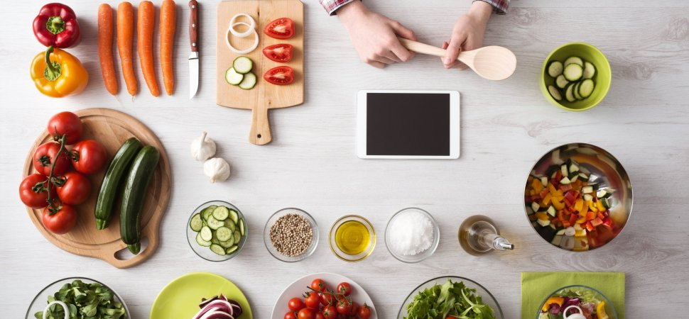The healthy meal kit service industry is worth 15 billion heres the healthy meal kit service industry is worth 15 billion heres what the future of food looks like inc forumfinder Images