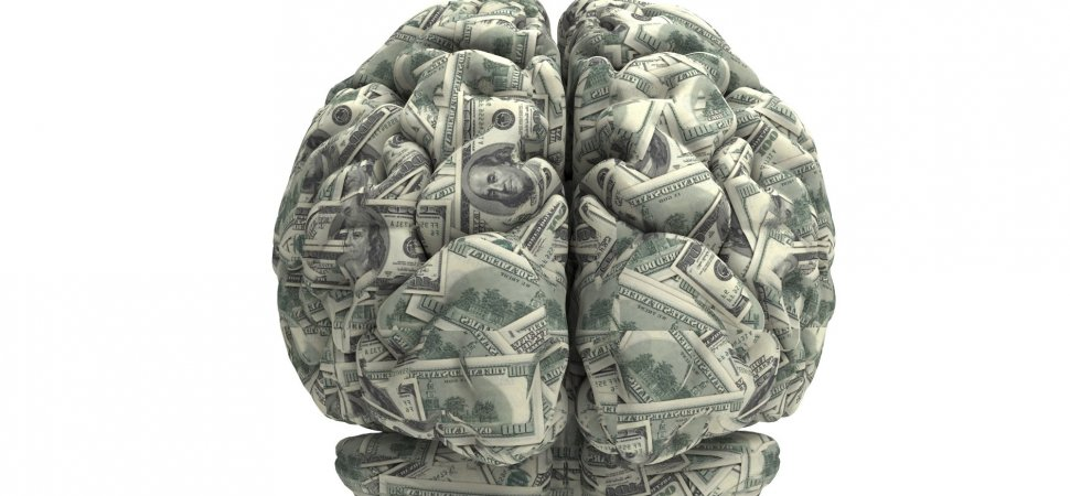 3 Things Money Does to Your Brain | Inc com