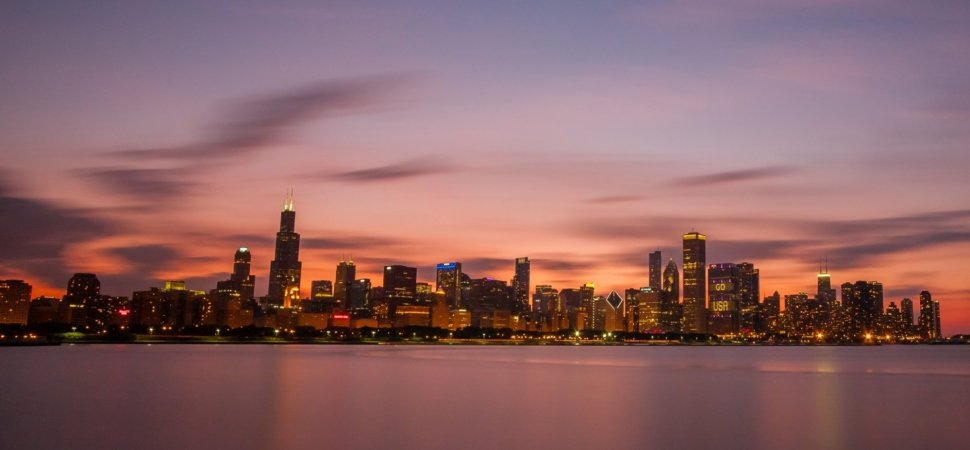 This CEO Believes The Artificial Intelligence Revolution Will be Led From Chicago. He Could Be Right