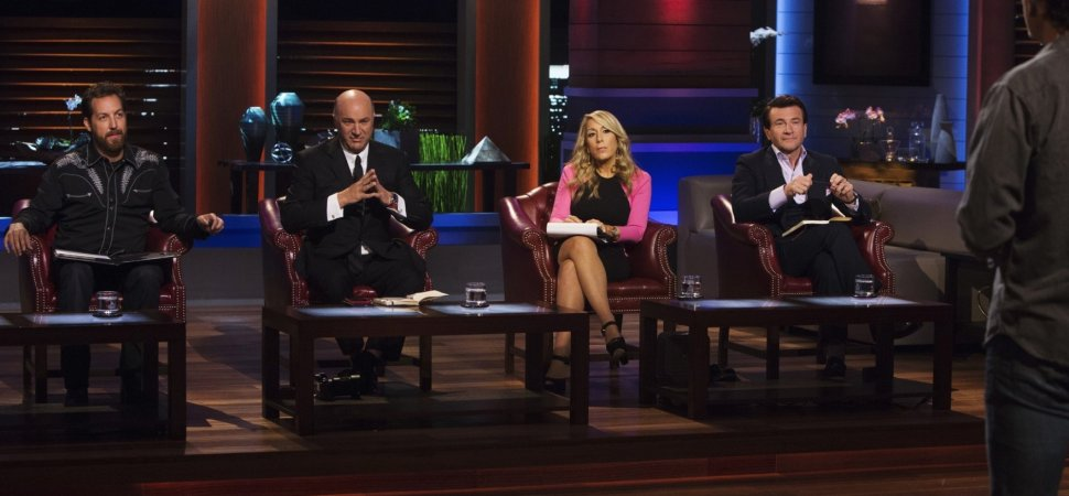 6 Entrepreneurs Who Failed on 'Shark Tank' (but Went On to Make Millions)