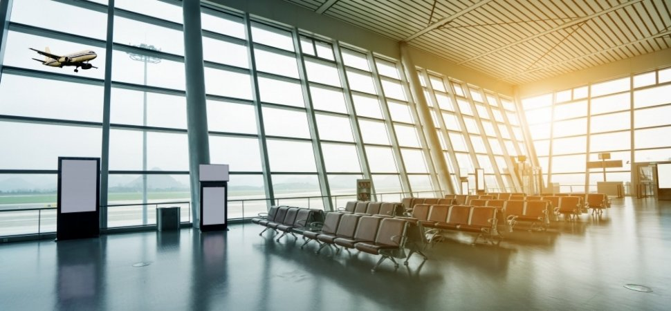 Don't Miss These 10 Amazing Airports in Your Travels