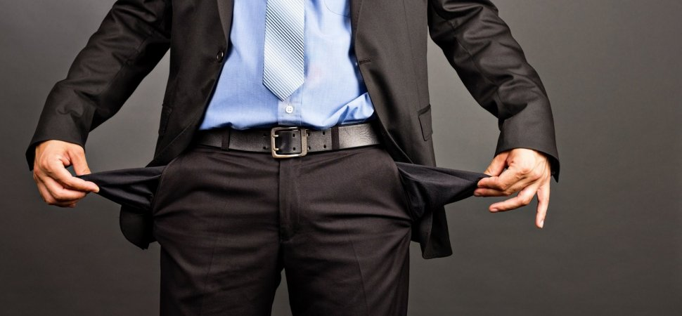 millionaire to broke 8 tips i ve learned about managing my money