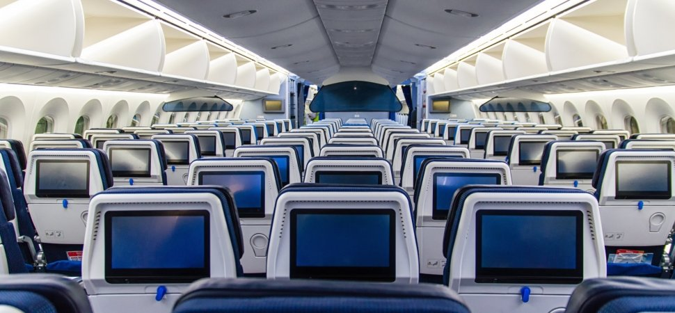 The Stunning Reason Why American and Other Airlines Are