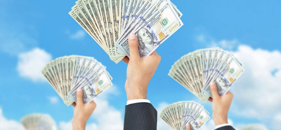 New Crowdfunding Platform Republic Launches With AngelList and Uber ...