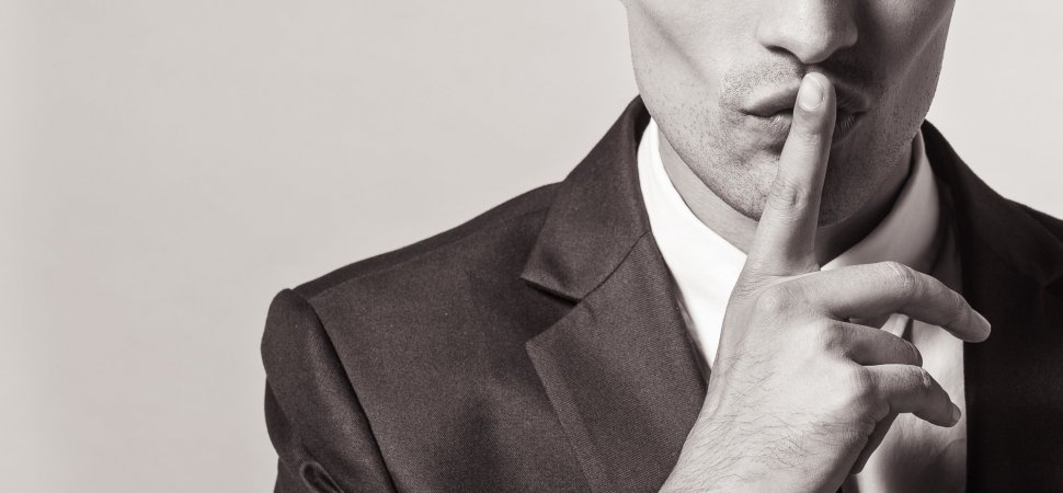 Shhh! How a Silent Retreat Can Rejuvenate Your Mind to Jumpstart Success