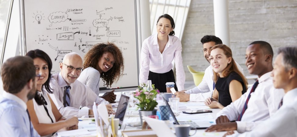 7 tips for attracting engaging and supporting women in your
