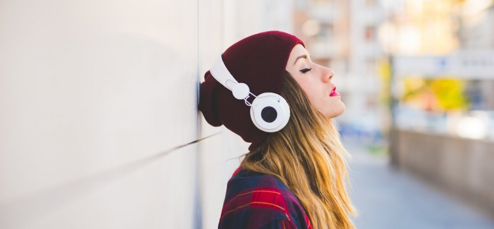 Music Haul - cover
