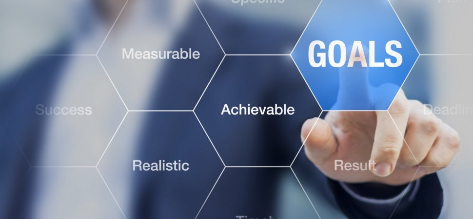 Goal For It: 30 Paths to Imagine More Success