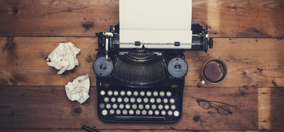 7 Skills You Need to Practice to Become a Successful Writer in the Digital Age