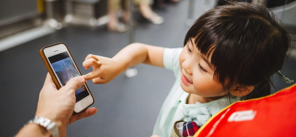 Research Shows Teaching Kids Digital Literacy Beats Limiting Screen Time: 5 Ways to Do It