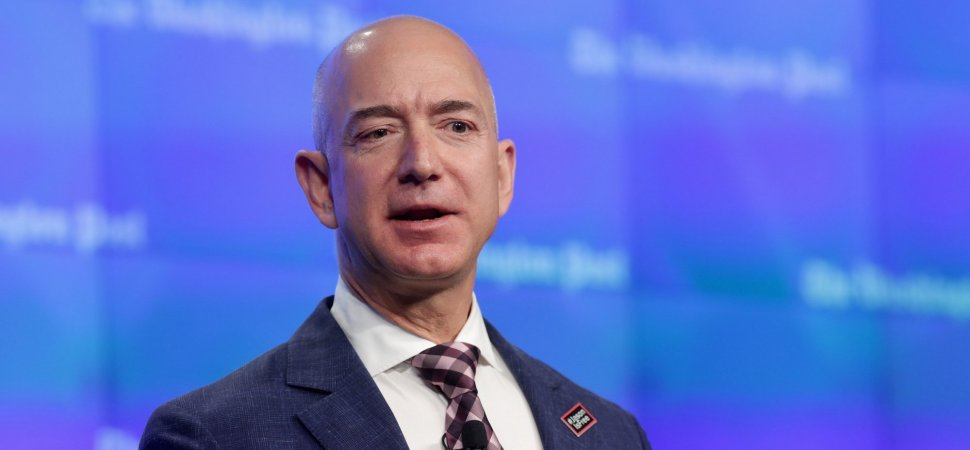 In Just 3 Words Amazons Jeff Bezos Taught A Brilliant Lesson In