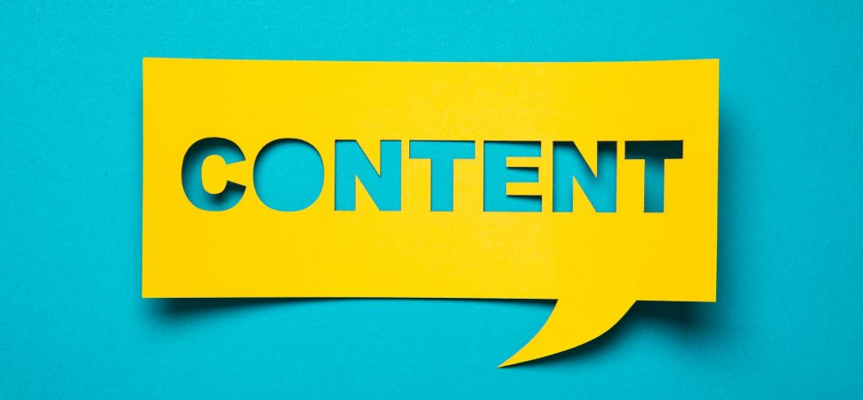 How to Optimize the Content on Your Website