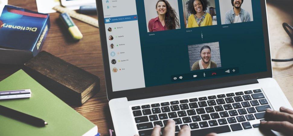 5 Ways to Run Better Virtual Meetings