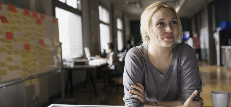 5 Signs You Aren't Meant to Work for Someone Else | Inc com