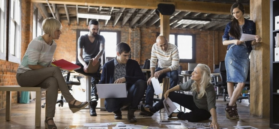 10 Products and Services Startups Need to Succeed