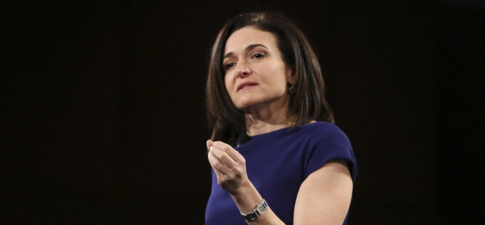 What Sheryl Sandberg Doesn't Understand About Minimum Wage and