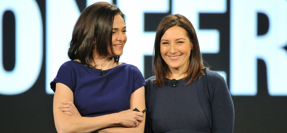 1 Question Facebook's Head of HR Says You Should Always Ask