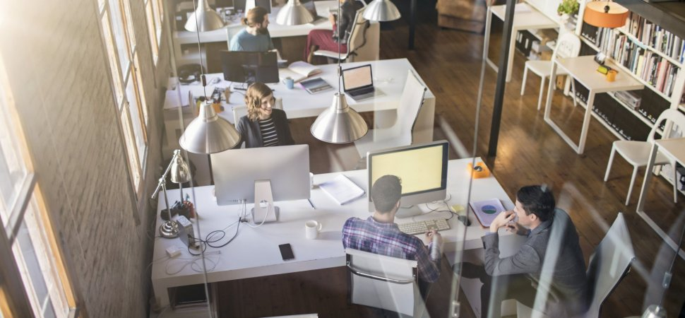 Should You Work at a Startup or an Established Company? Ask These 3